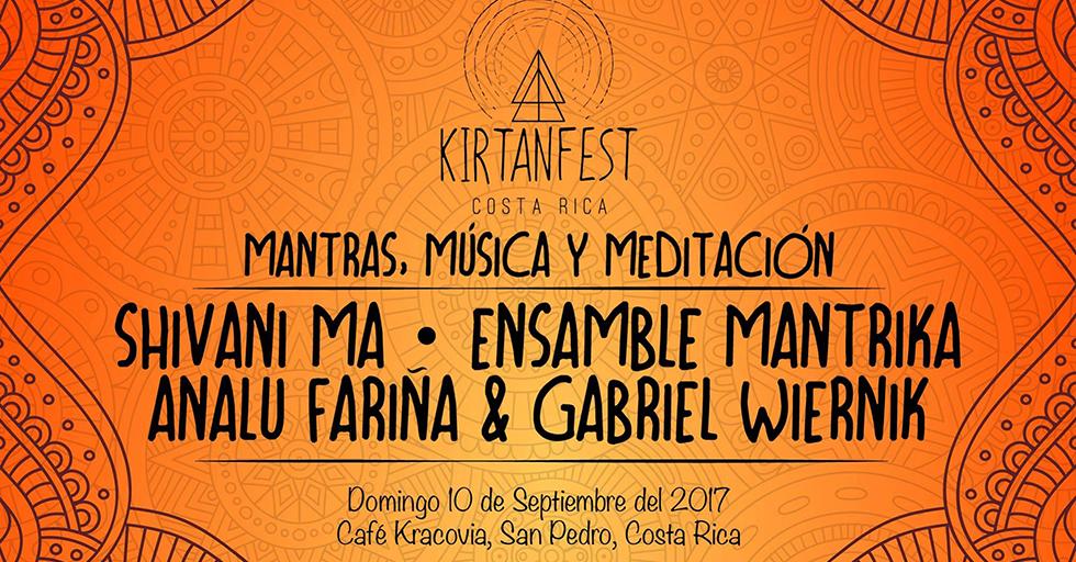 Kirtan Fest