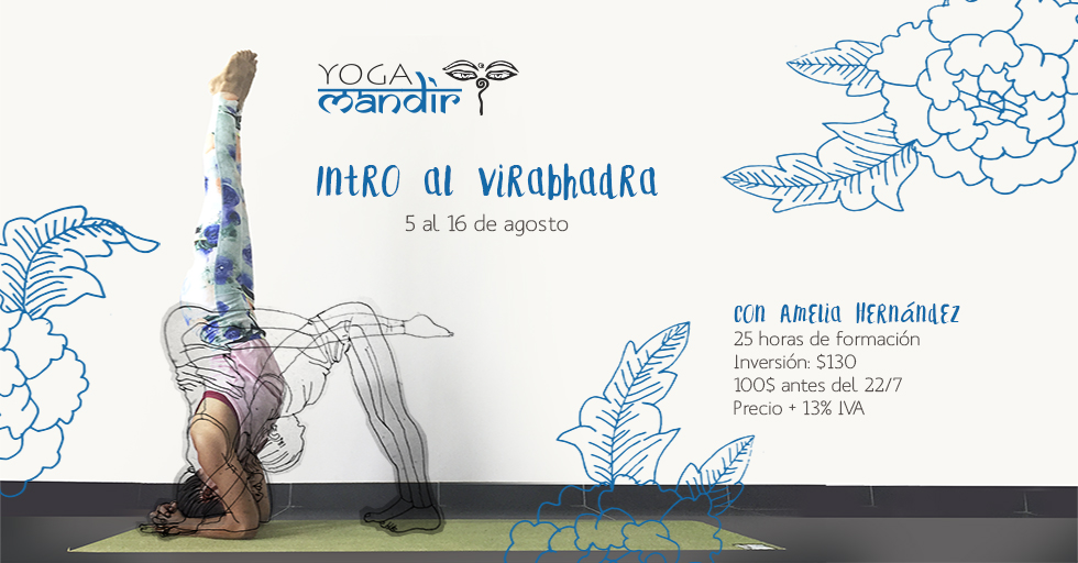 Intro al Programa Virabhadra