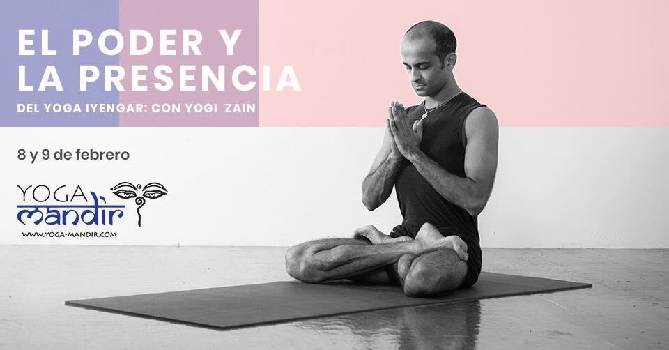 Yogi Zain En Costa Rica