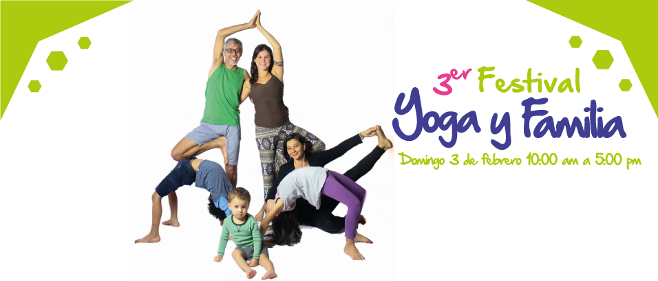Festival Yoga y Familia