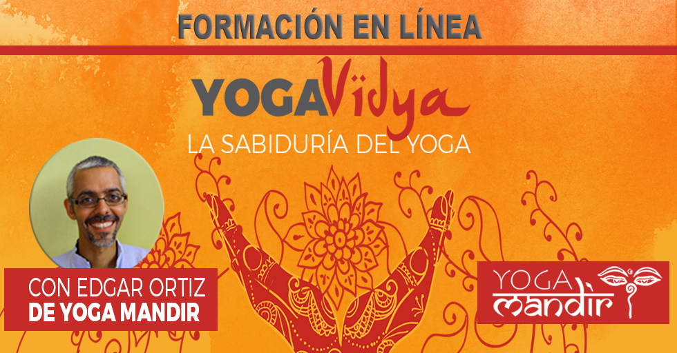 Yoga Vidya-La Sabiduría del Yoga